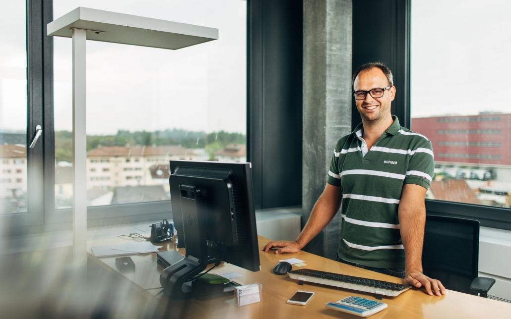 Büro Daniel